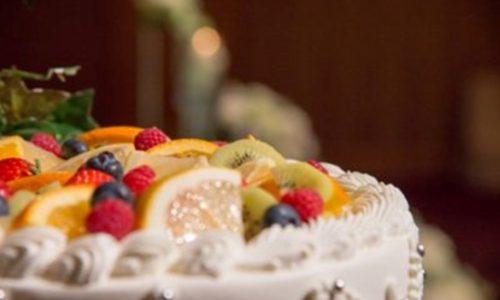 【真似したい!】可愛いウエディングケーキ特集