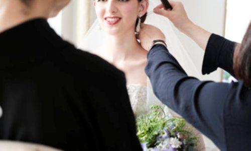 今1番人気の上質花嫁ヘアスタイルをご紹介♪